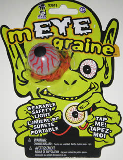 halloween Meyegrain Safety Light