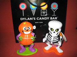 Dylans candybar duo