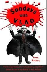 Sundays with Vlad Interview