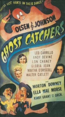GhostCatchers