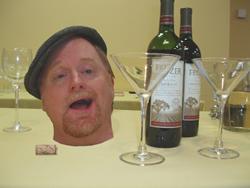 Drunken Severed Head