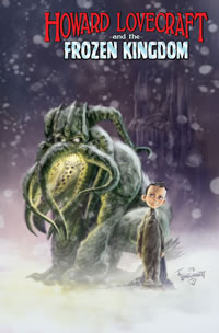 Lovecraft and the Frozen Kingdom