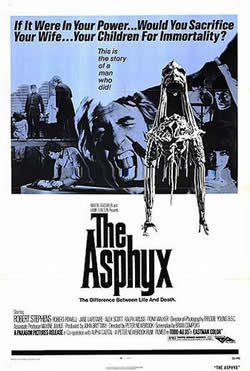 The Asphyx 1973