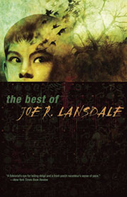 Best of joe r lansdale