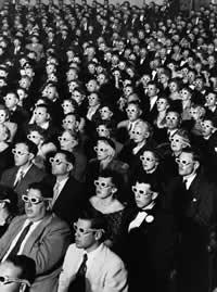 3d audience