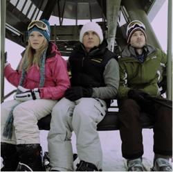Frozen (2010) movie