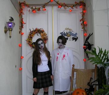 Zombies 2004