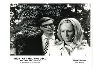 night of the living dead johnny