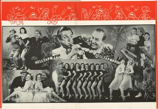 hellzapoppin program