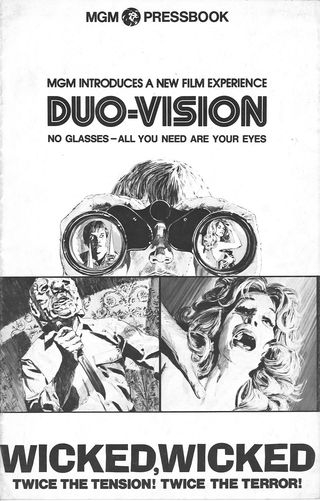 wicked, wicked duo-vision