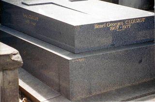 Clouzot Grave