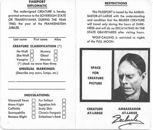zacherley passport
