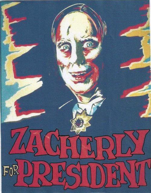zacherley