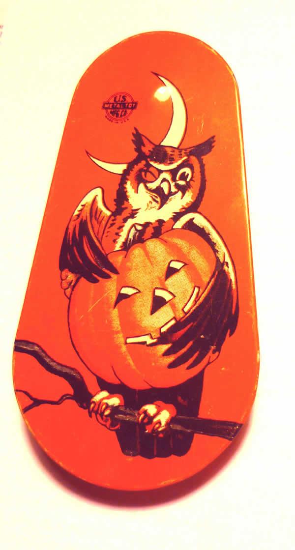 Owlnoisemaker