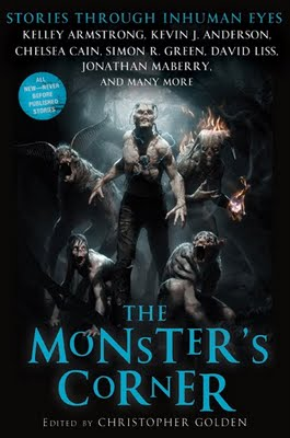 Monsterscornerbook