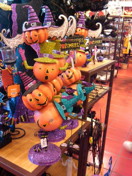 pier 1 imports halloween