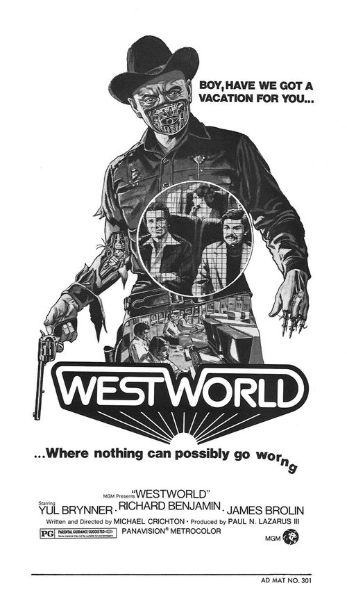west world pressbook