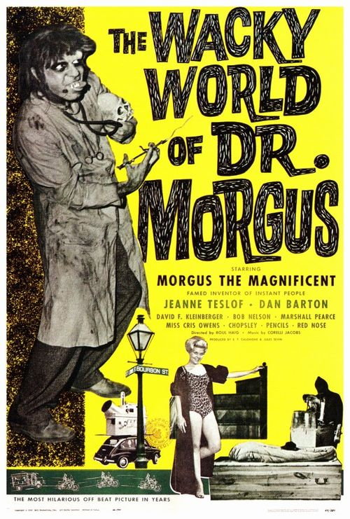 morgus movie