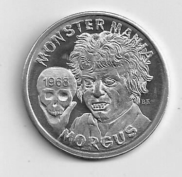 Morgus Coin