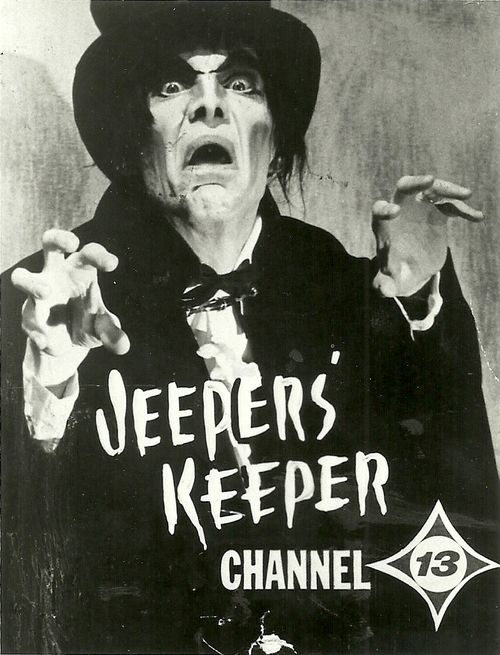 jeepers keeper