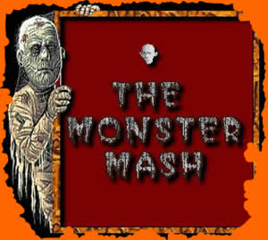 Monster Mash by Vincent Price