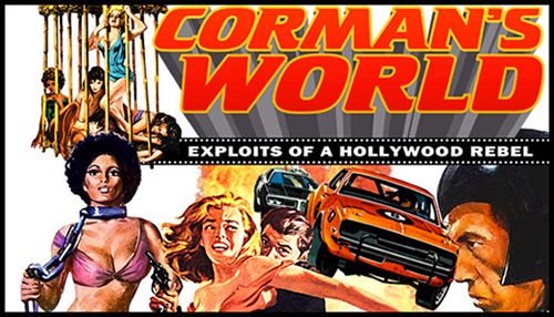 roger corman's world documentary