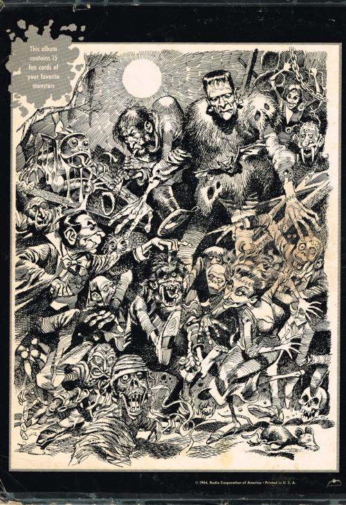 Draculas_hits_backcover_illustration