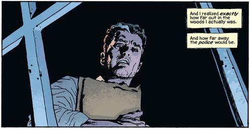 Fatale image comics