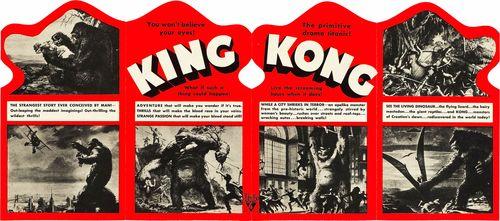 King kong herald 01