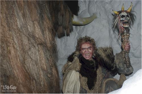 13th Gate Neanderthal