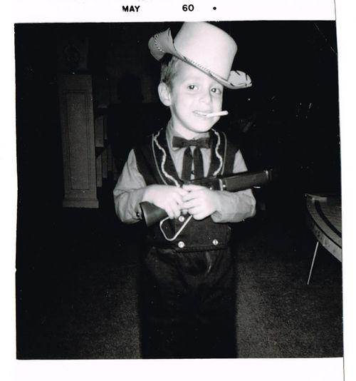 john cozzoli halloween cowboy