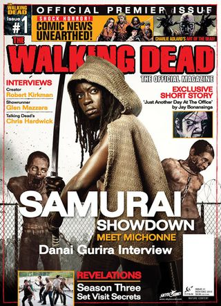 WalkingDeadMagazine