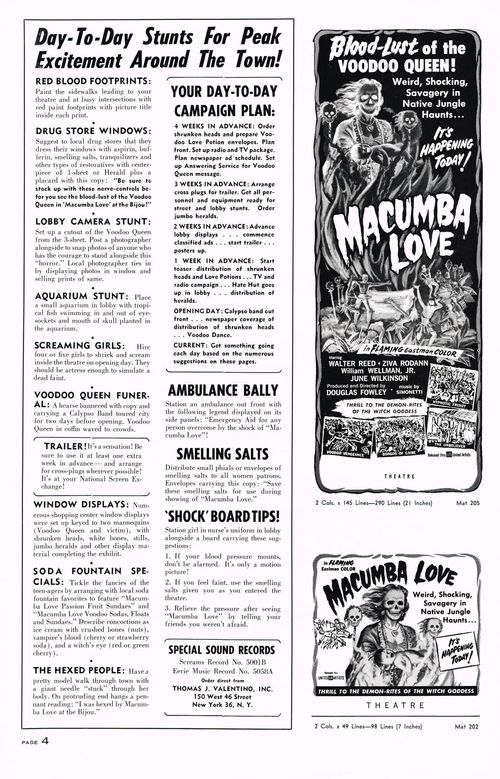 macumba love pressbook