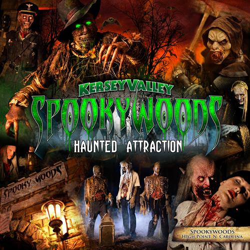 Spookywoods