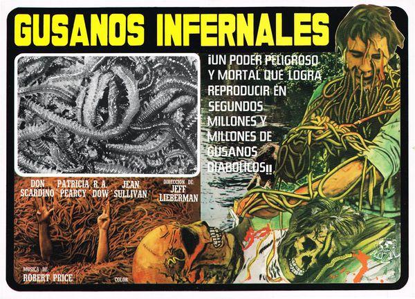 The infernal book - 5 1