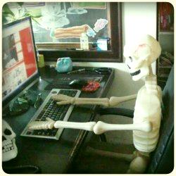 Computing skeleton