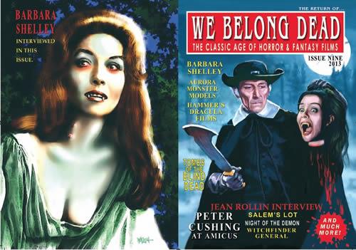We belong dead 9