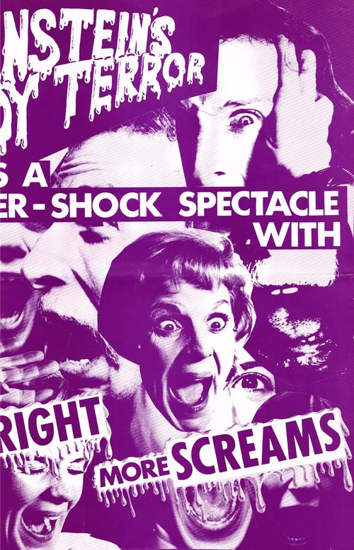 Frankensteins bloody terror pressbook 05