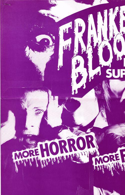 Frankensteins bloody terror pressbook 04