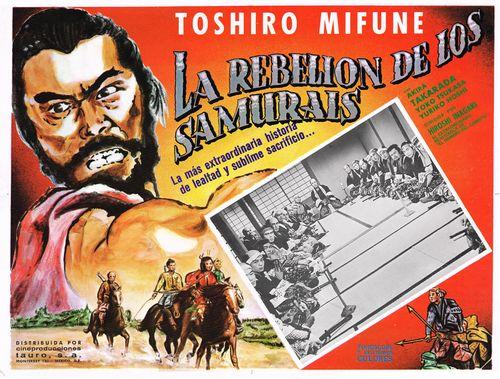 La-rebelion-de-los samurais