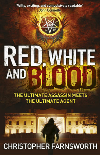 Red-White-and-Blood novel