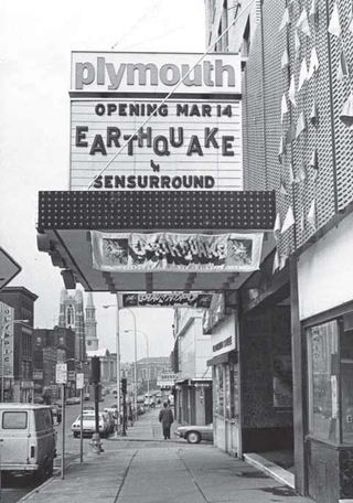 Plymouth-theater 1975