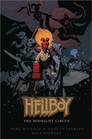 Hellboy-midnight-circus