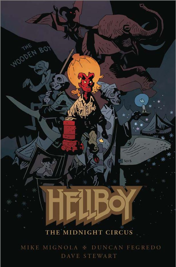 Hellboy-midnight-circus