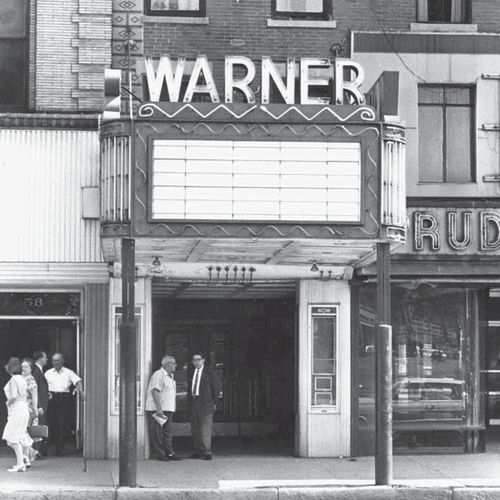 Warner-theater