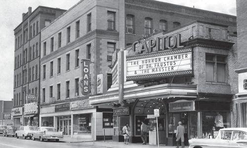 Capitol-theater