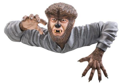 Wolf-man-grave-walker from rubies