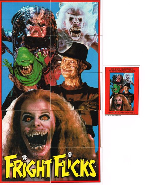 fright flicks picture A