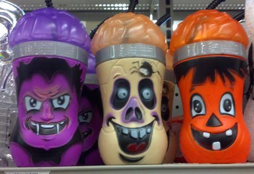 rite aid halloween cups