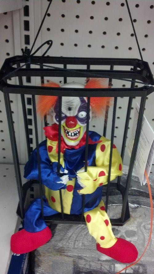 rite aid halloween clown
